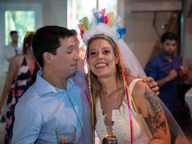El casamiento de Fran y Flor en General Rodríguez, Buenos Aires 39