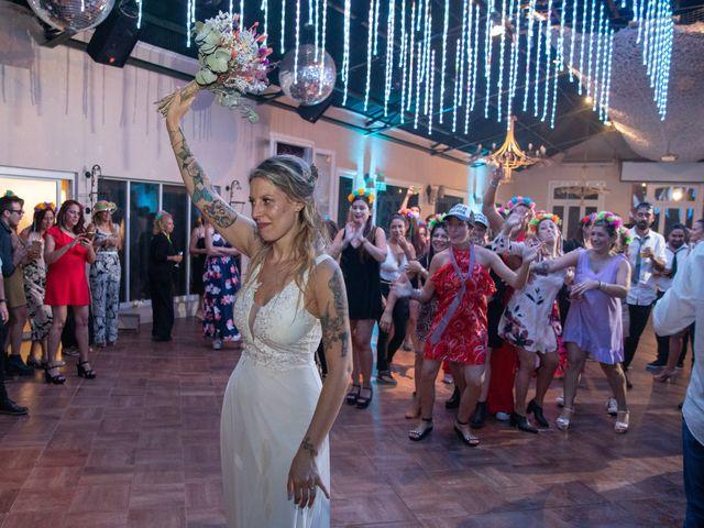 El casamiento de Fran y Flor en General Rodríguez, Buenos Aires 45