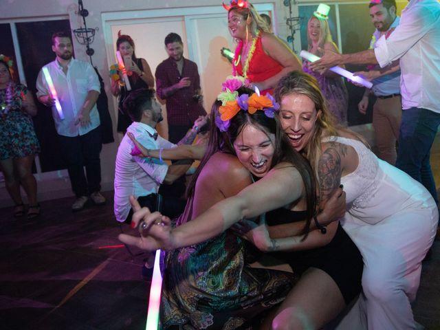El casamiento de Fran y Flor en General Rodríguez, Buenos Aires 53