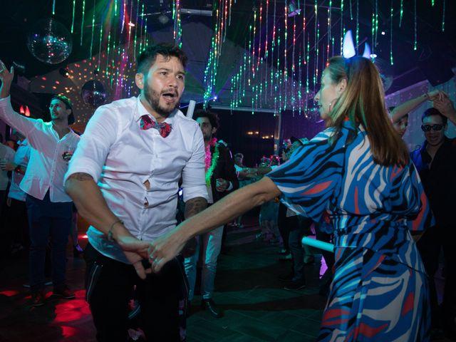 El casamiento de Fran y Flor en General Rodríguez, Buenos Aires 57