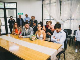 El casamiento de Carla y Nahuel 3