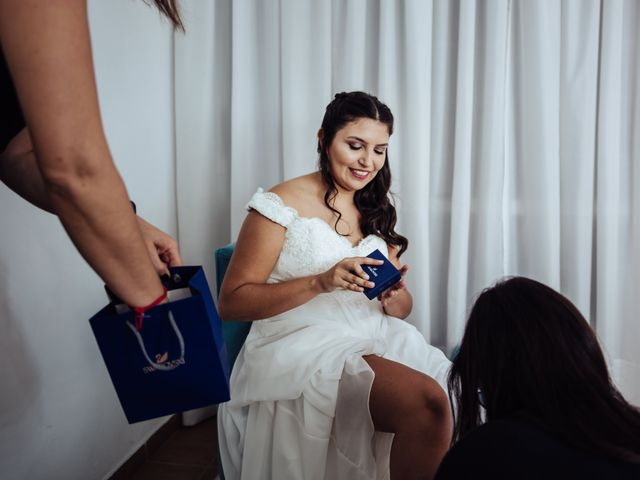El casamiento de Andres y Sil en La Plata, Buenos Aires 25