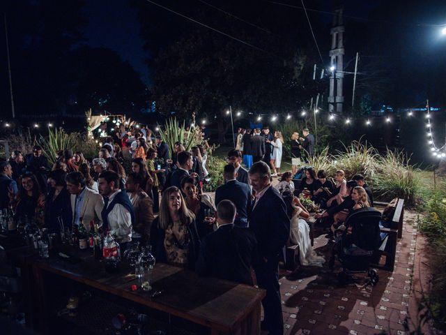 El casamiento de Andres y Sil en La Plata, Buenos Aires 37
