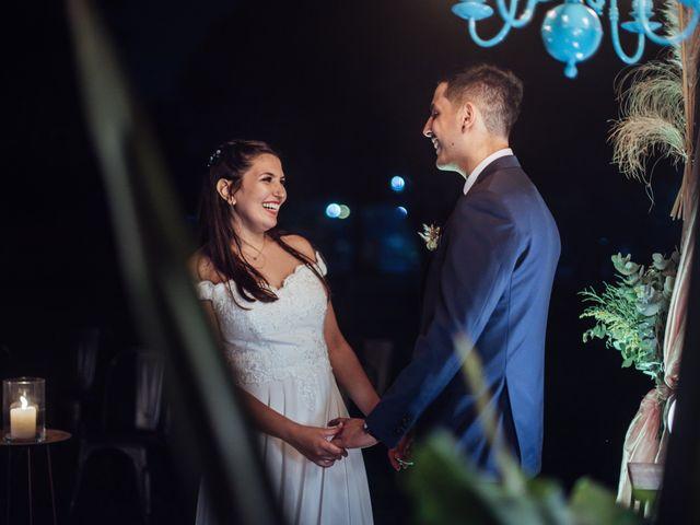 El casamiento de Andres y Sil en La Plata, Buenos Aires 38