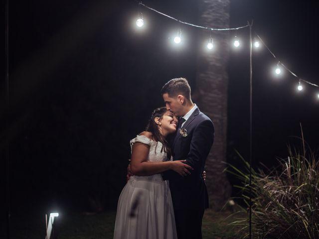 El casamiento de Andres y Sil en La Plata, Buenos Aires 39