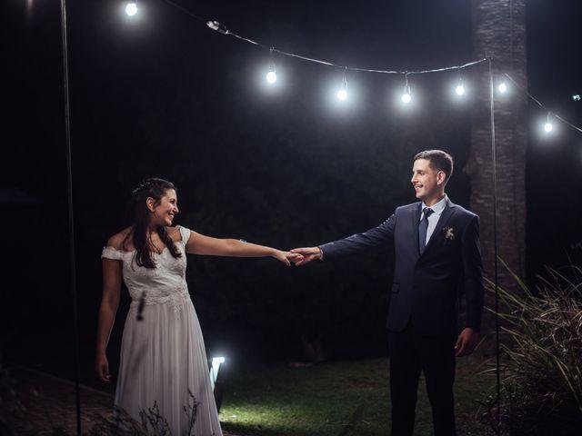 El casamiento de Sil y Andres