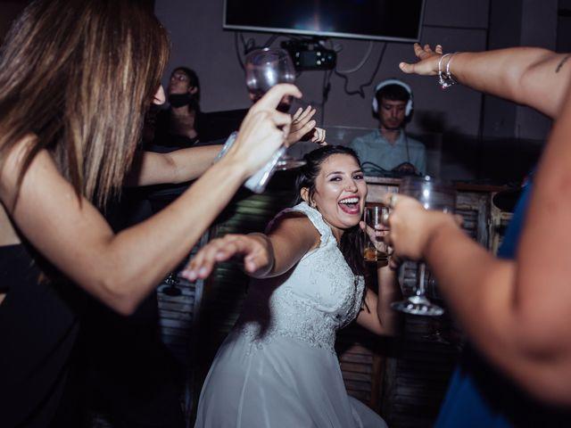 El casamiento de Andres y Sil en La Plata, Buenos Aires 40