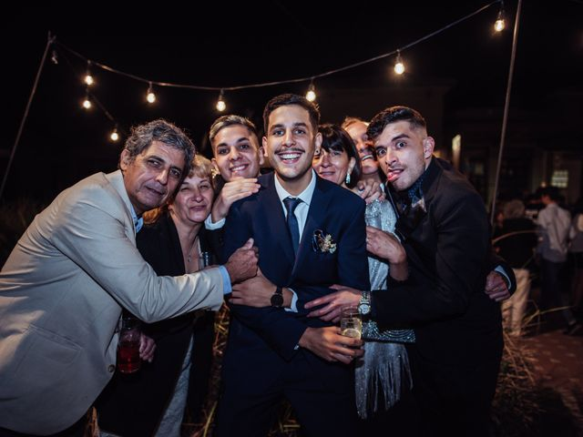 El casamiento de Andres y Sil en La Plata, Buenos Aires 41