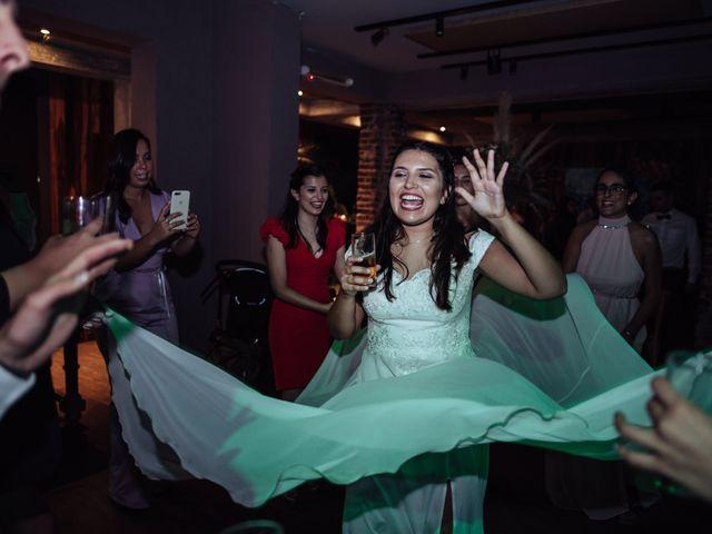 El casamiento de Andres y Sil en La Plata, Buenos Aires 48