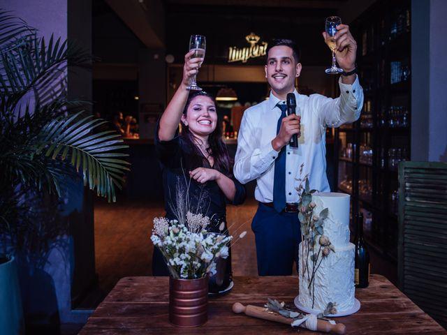 El casamiento de Andres y Sil en La Plata, Buenos Aires 57