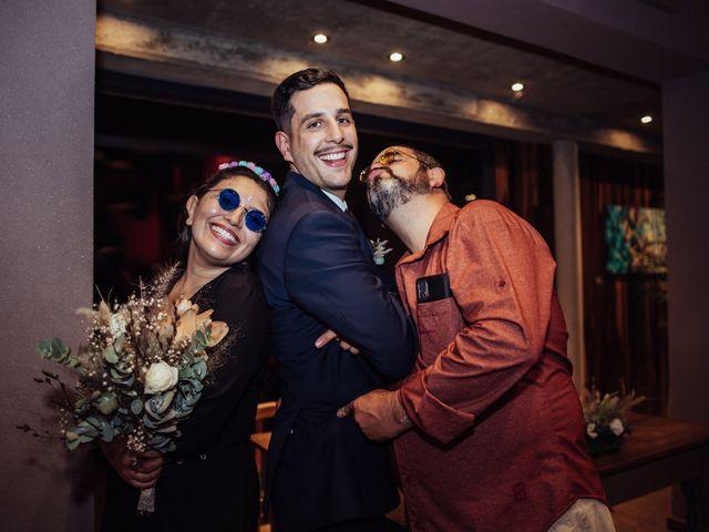 El casamiento de Andres y Sil en La Plata, Buenos Aires 62