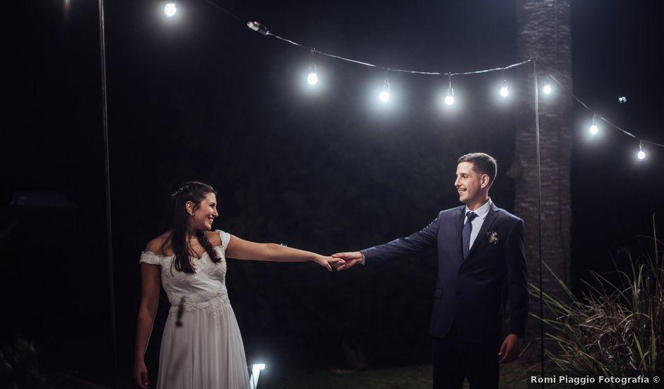 El casamiento de Andres y Sil en La Plata, Buenos Aires