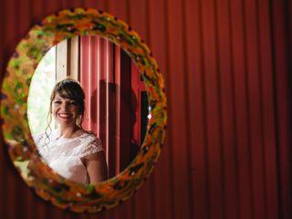 El casamiento de Anahí y Grabriel 1