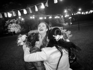 El casamiento de Soledad y Nicolas 3