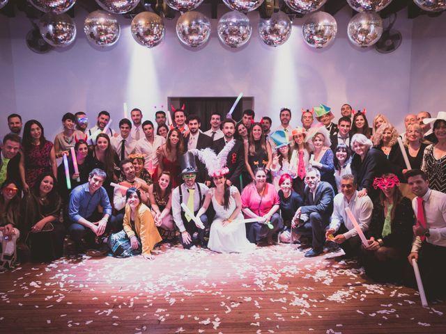 El casamiento de Nicolas y Soledad en Tortuguitas, Buenos Aires 1