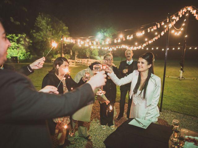 El casamiento de Nicolas y Soledad en Tortuguitas, Buenos Aires 7