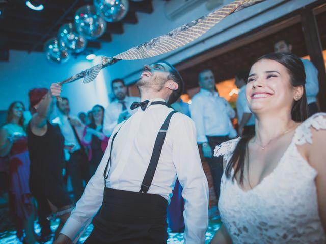 El casamiento de Nicolas y Soledad en Tortuguitas, Buenos Aires 8