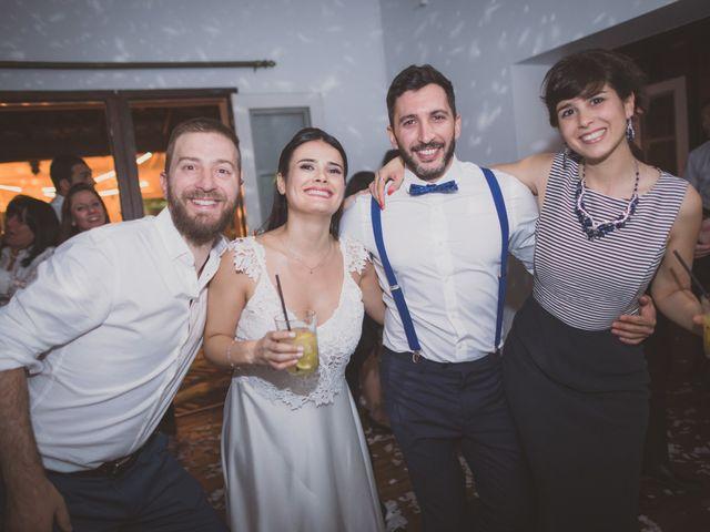 El casamiento de Nicolas y Soledad en Tortuguitas, Buenos Aires 9