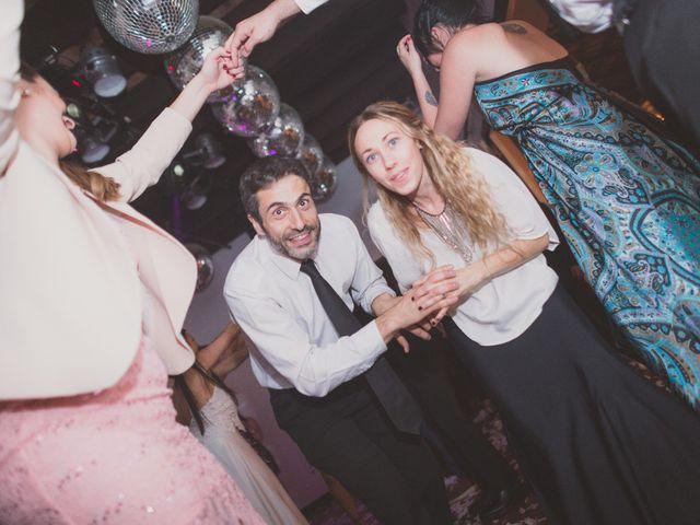 El casamiento de Nicolas y Soledad en Tortuguitas, Buenos Aires 10