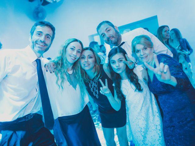 El casamiento de Nicolas y Soledad en Tortuguitas, Buenos Aires 13