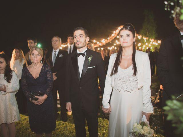 El casamiento de Nicolas y Soledad en Tortuguitas, Buenos Aires 24