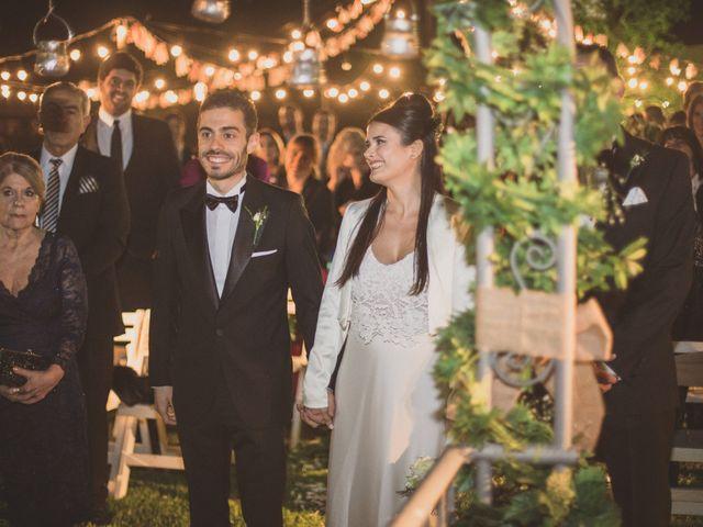 El casamiento de Nicolas y Soledad en Tortuguitas, Buenos Aires 25