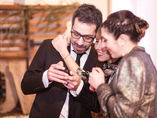 El casamiento de Nicolas y Soledad en Tortuguitas, Buenos Aires 31