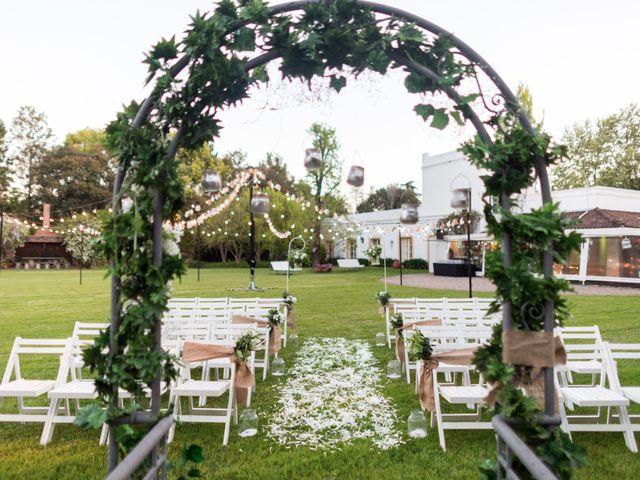 El casamiento de Nicolas y Soledad en Tortuguitas, Buenos Aires 35
