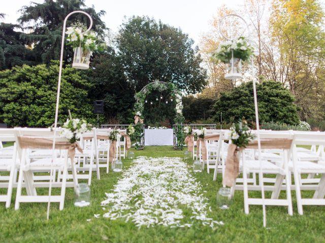 El casamiento de Nicolas y Soledad en Tortuguitas, Buenos Aires 37