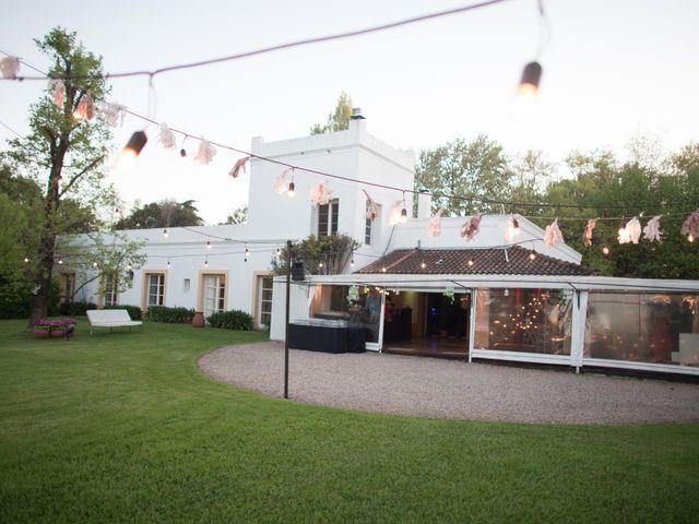 El casamiento de Nicolas y Soledad en Tortuguitas, Buenos Aires 38