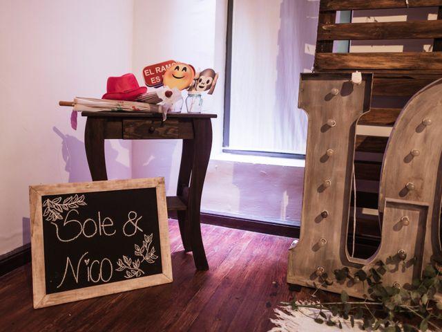 El casamiento de Nicolas y Soledad en Tortuguitas, Buenos Aires 39