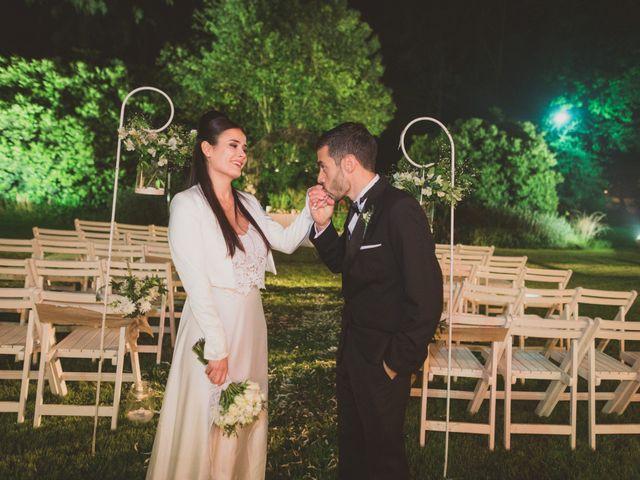 El casamiento de Nicolas y Soledad en Tortuguitas, Buenos Aires 49