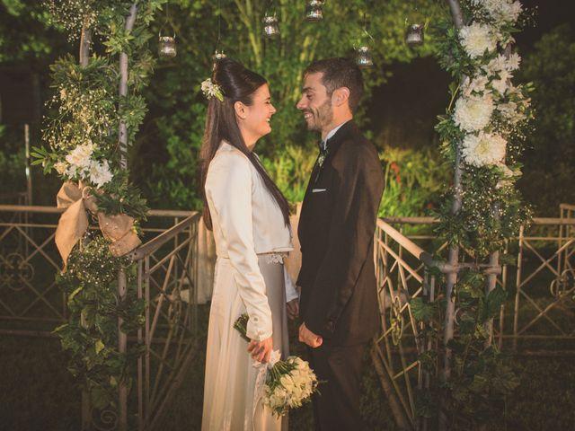 El casamiento de Nicolas y Soledad en Tortuguitas, Buenos Aires 52