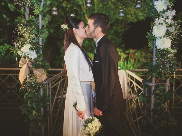 El casamiento de Nicolas y Soledad en Tortuguitas, Buenos Aires 53