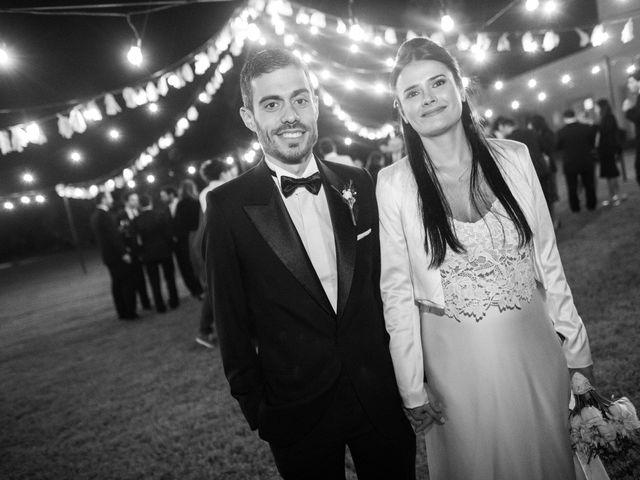 El casamiento de Nicolas y Soledad en Tortuguitas, Buenos Aires 54