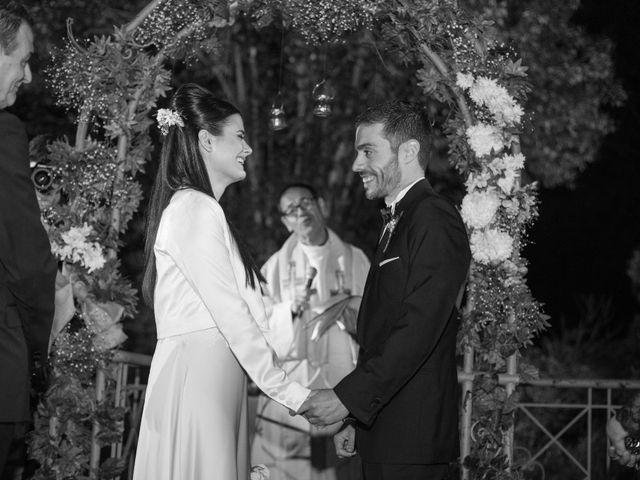 El casamiento de Nicolas y Soledad en Tortuguitas, Buenos Aires 60