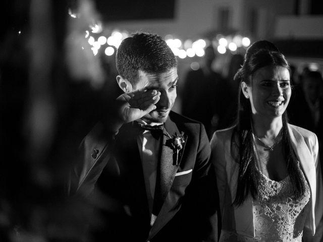 El casamiento de Nicolas y Soledad en Tortuguitas, Buenos Aires 61