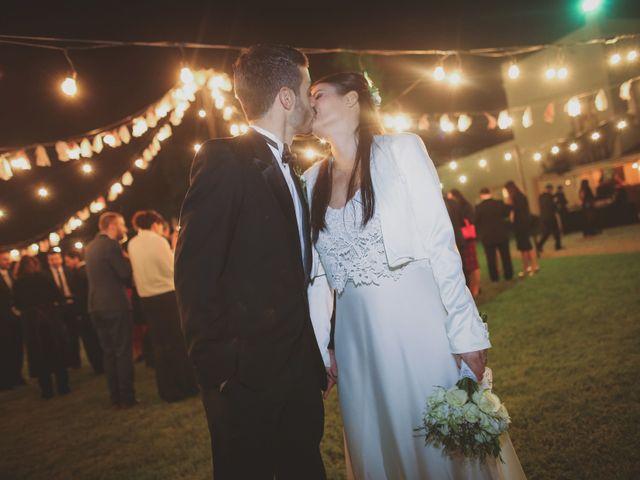 El casamiento de Nicolas y Soledad en Tortuguitas, Buenos Aires 66