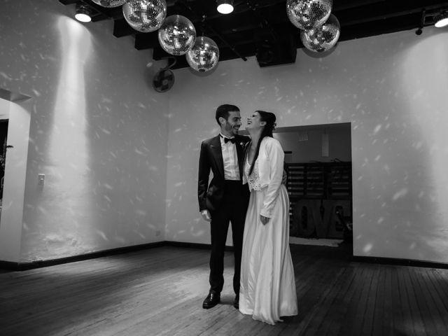 El casamiento de Nicolas y Soledad en Tortuguitas, Buenos Aires 67