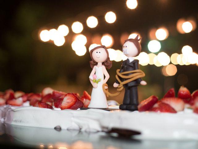 El casamiento de Nicolas y Soledad en Tortuguitas, Buenos Aires 74