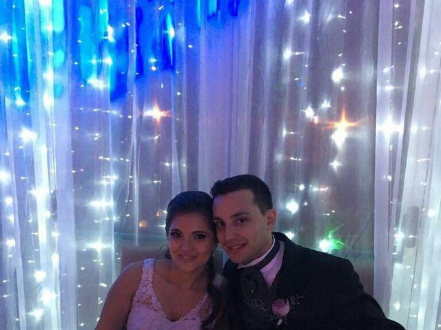 El casamiento de Gastón y Antonella en San Miguel de Tucumán, Tucumán 7