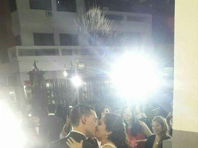 El casamiento de Gastón y Antonella en San Miguel de Tucumán, Tucumán 13
