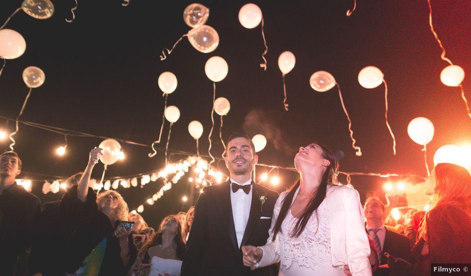 El casamiento de Nicolas y Soledad en Tortuguitas, Buenos Aires