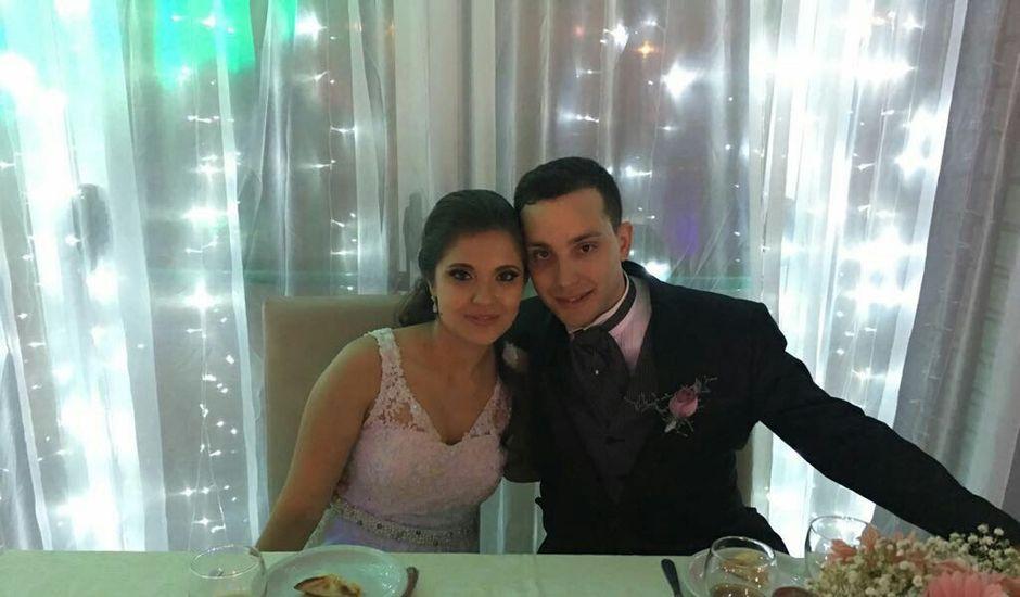 El casamiento de Gastón y Antonella en San Miguel de Tucumán, Tucumán