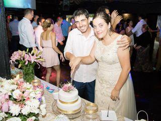 El casamiento de Fátima y Roberto  3