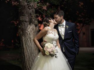 El casamiento de Brunella y Maximilano 3