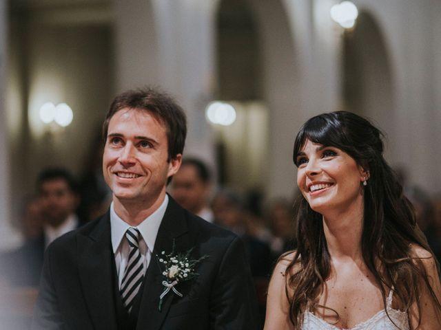El casamiento de Natalia y Matias
