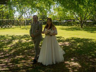 El casamiento de Lucila y Gerardo 1