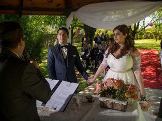 El casamiento de Lucila y Gerardo 2
