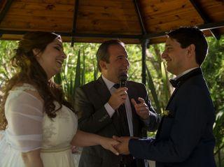 El casamiento de Lucila y Gerardo 3